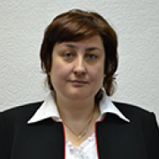 Вікторія  Миколаївна Мельник