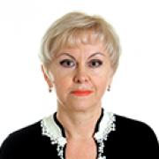 Інесcа Анатоліївна Буртна