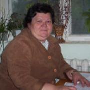 Людмила Іванівна Ружинська