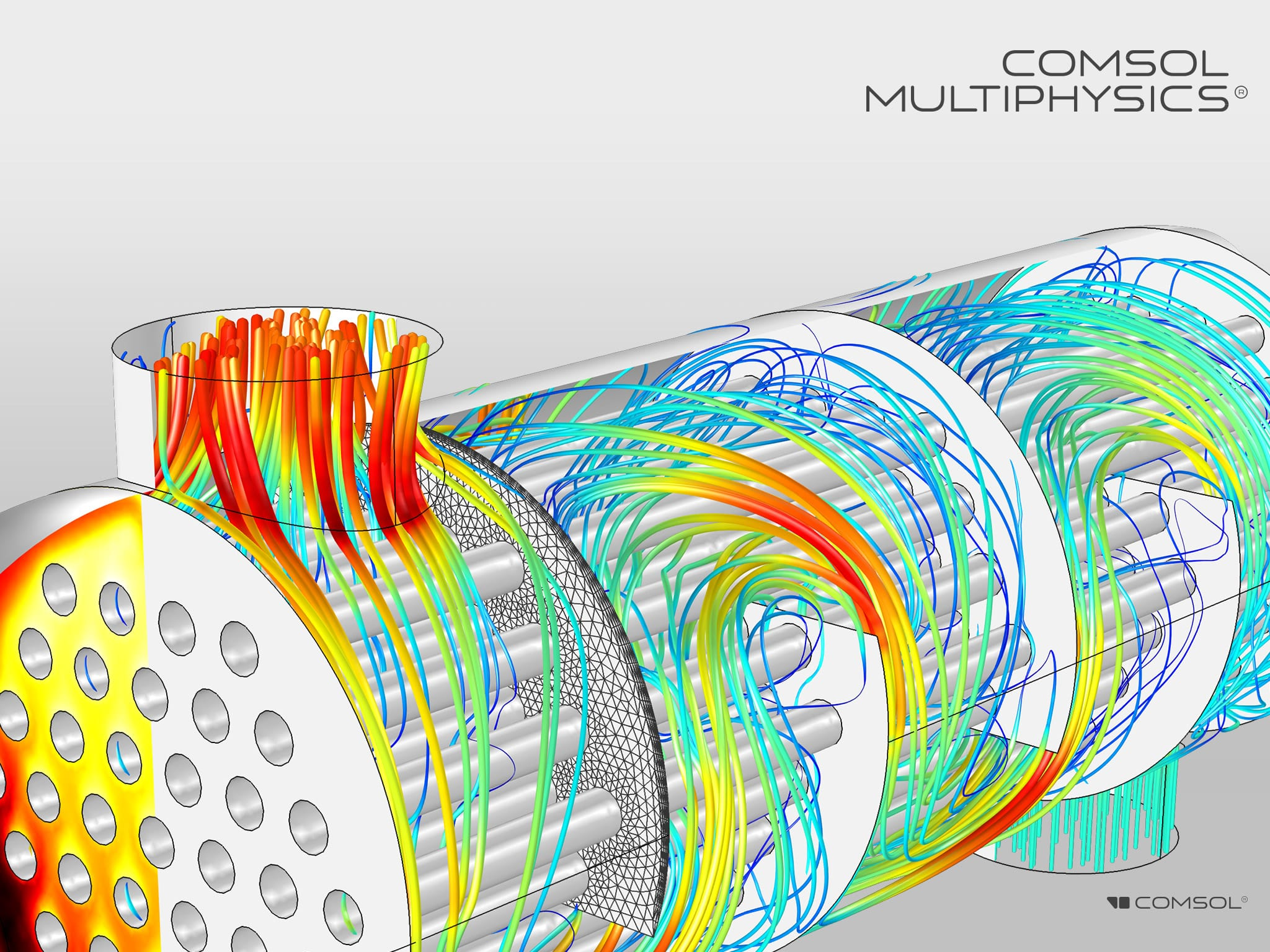 Modeling in ANSYS and Comsol multiphysics - Кафедра